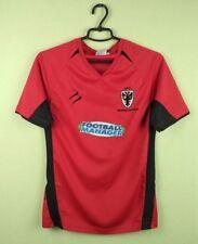 Afc Wimbledon jersey shirt #4 2011/2012 Away official tempest soccer football S