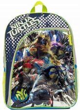 "Teenage Mutant Ninja Turtles ""NYC"" Movie Backpack Out of The Shadows Back Pack"