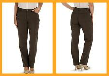 Lee ~ Relaxed Fit Women's Trouser Pants $48 NWT
