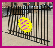 2100mm High Security Fence,Crimp top fencing, School Fence - $125.00