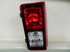 GENUINE NISSAN PRIMASTAR LOWER REAR TAIL LIGHT LAMP LH NS LEFT 265598668R