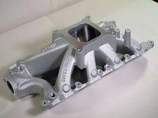 Edelbrock # 2928 SBF 289-302 5.0L Ford Super Victor 8.2 Aluminum Intake Manifold