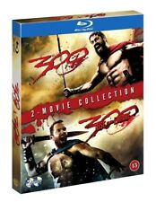 300 2-Movie Collection Blu ray