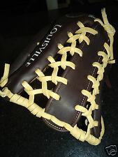 "LOUISVILLE SLUGGER PRO FLARE PF14ZN2 SLOWPITCH SOFTBALL GLOVE 14"" LH - $219.99"