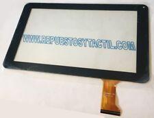 """Pantalla digitalizador tactil para Protone Japan Design de 9"""" CZY6366A01-FPC"""