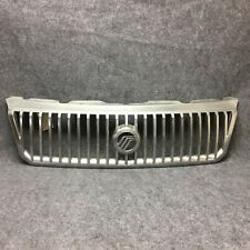 2002-2005 Mercury Mountaineer Grille w/ Emblem 2L24-8200-AAW Chrome OEM 29749