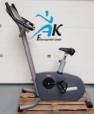 Precor Bike Upright 846i Experience Line Sitz Ergometer Cardio Fahrrad Fitness