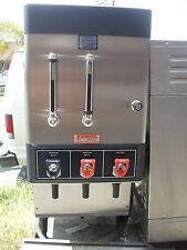 COFFEE MACHINE, COUNTER TOP, COMMERCIAL, ONE PHASE, 220 V. 900 ITEMS ON  EBAY
