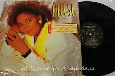 """Aleese Simmons I Want It  LP (VG) 12"""""""