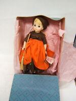 """Madame Alexander Doll """"Poor Cinderella"""" #1540 w/ Hang Tag in box 13"""""""