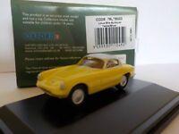 Lotus Elan - Yellow , Model Cars, Oxford Diecast