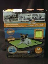 "Afp Always Cool Dog cooling gel mat Medium 20"" x 16"" Brand new in box."