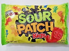 Sour Patch Kids soft and Chewy Sour and Sweet Candies 14ozs.
