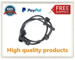 New ABS Wheel Speed Sensor Front Left Right 47910-1HA0A For Nissan March Micra