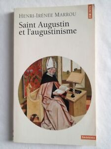 Saint Augustin Et L'augustinisme - Henri-Irénée Marrou