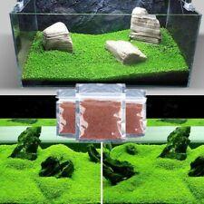 Aquarium Plant Seeds Fish Tank Grass Water Decor Aquatic Leaf Moss Decoration