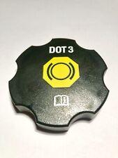 GM Brake Fluid Master Cylinder Cap Reservoir OEM 22688449 Chevrolet GMC Pontiac