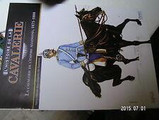 µµ Osprey Histoire Cavalerie La Cavalerie de l'Empire Allemand 1871-1888