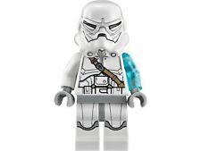 Lego Jek-14 75051 with Stormtrooper Helmet Yoda Chronicles Star Wars Minifigure