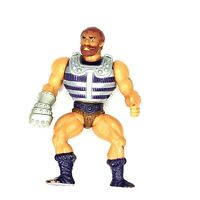 1983 Vintage Fisto Action Figure MOTU He-man Masters of the Universe B28