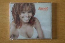 Janet*  – Go Deep    (C198)
