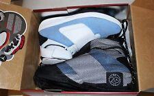 Nike Air Jordan 20 xx west coast university blue / white black 310455411 Sz 11.5