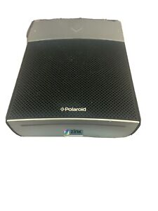 Polaroid Grey Label GL10 Zero Ink Bluetooth Printer  untested A7