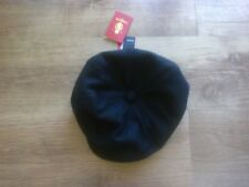 FRED PERRY CHRISTYS OF LONDON BAKER BOY HAT OR CAP