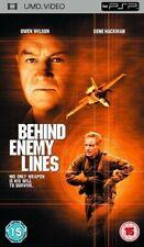PSP - UMD Video - Behind Enemy Lines ENGLISCH mit OVP