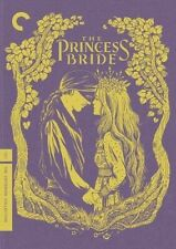 The Princess Bride Criterion Collection Special Edition 4k Mastering DVD