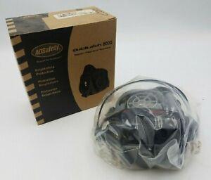 AO Safety Quick Latch 8000 Respirator Half Mask Respiratory Protection Purifying