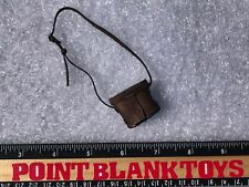 3R DID Binocular Case WWII JAPANESE IJA 32nd ARMY SACHIO ETO 1/6 ACTION FIG TOYS