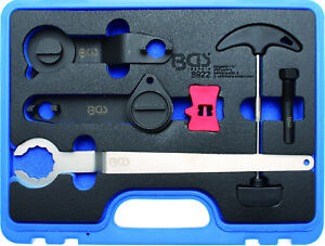 BGS VW GOLF SKODA VAG AUDI A3 1.0/1.2L Engine Cam Lock Camshaft Timing Tool Kit