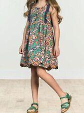 Matilda Jane All Abroad Dress Size 4 NWT
