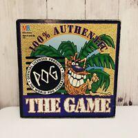 1994 POG The Game Board Game Milton Bradley 4501 Vintage