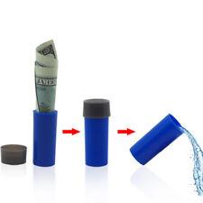 1pc Eat argent bouteille d'argent se transforme jouet magique l'eau magique prop