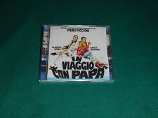 Piero Piccioni ‎– In Viaggio Con Papà (Original Motion Picture Soundtrack)