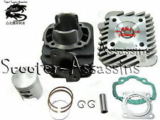 65cc CYLINDER KIT for SYM Fiddle 50, DD DD50,Flash 50