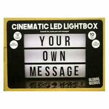 Unbranded Novelty Cinema Decorative Plaques & Signs