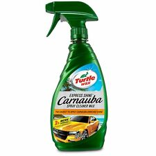 Turtle Wax T-136r Express Shine Spray Cire Auto - 16 Oz.