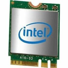Intel Dual Band Wireless-AC 7265 AC 2x2 + BT M.2 Wi-Fi & Bluetooth Adapter