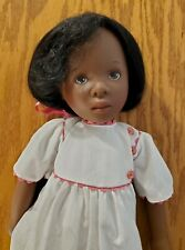"""Lovely 18"""" """"Fanouche and her friends"""" Gotz African American Doll"""