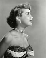 ACTRESS JANET LEIGH - 8X10 PUBLICITY PHOTO (FB-888)