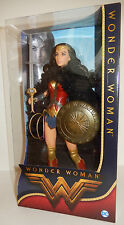 BARBIE DE COLLECTION WONDER WOMAN PRINCESS OF THE AMAZONS / 2017