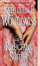 The Reluctant Suitor by Woodiwiss, Kathleen E