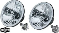 1997-2006 Jeep Wrangler Rampage H4 MSR Headlight Conversion Kit