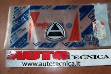 Stemma Lancia Autobianchi Y10 originale 7765021 badge montante porta