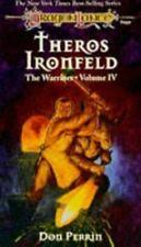Theros Ironfeld (Dragonlance Warriors, Vol. 4)-ExLibrary