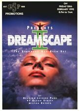 DREAMSCAPE 2 - THE STANDARD HAS BEEN SET (CD COLLECTION) 28TH FEBRUARY 1992