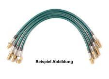 Stahlflex Bremsleitung für Mercedes AMG GT/GTS C190 **TOP**